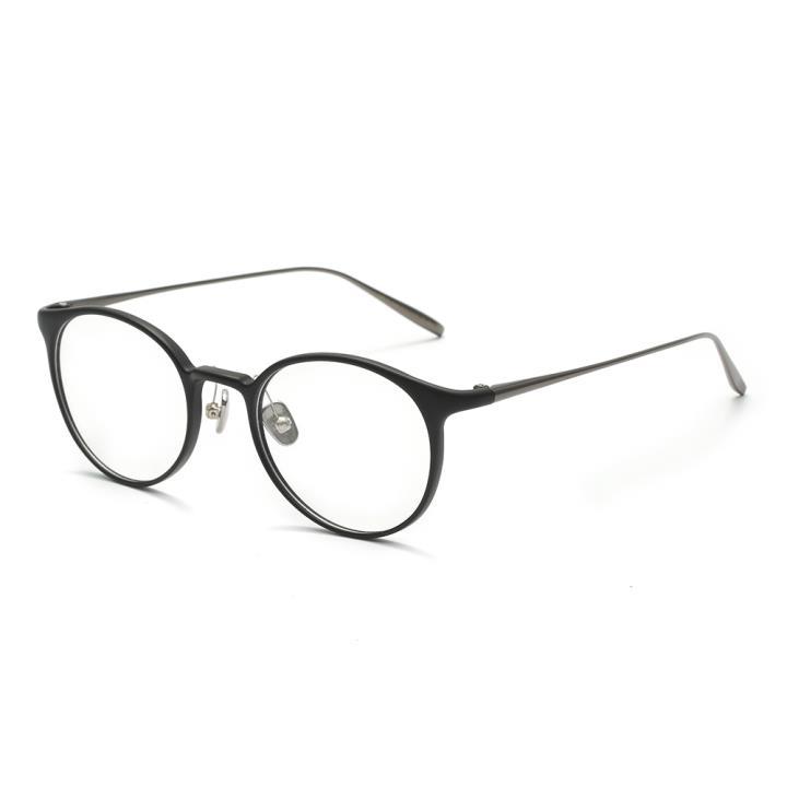 HAN COLLECTION光学眼镜架HN41019M C2 哑黑