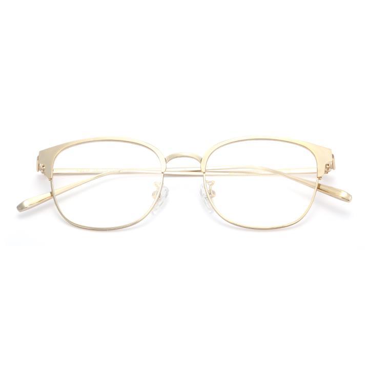 HAN COLLECTION光学眼镜架HD42081M C3 金色