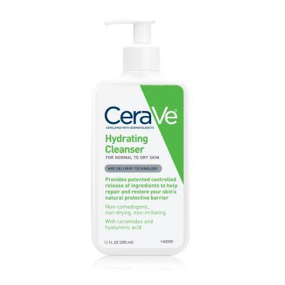 CeraVe 补水保湿滋润洗面奶355ml