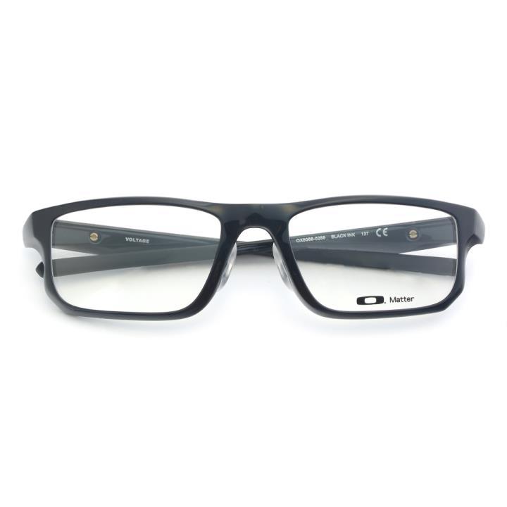Oakley欧克利框架眼镜0OX8066 80660255