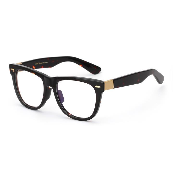 HAN SUNGLASSES太阳眼镜架HD5832-C6 玳瑁框