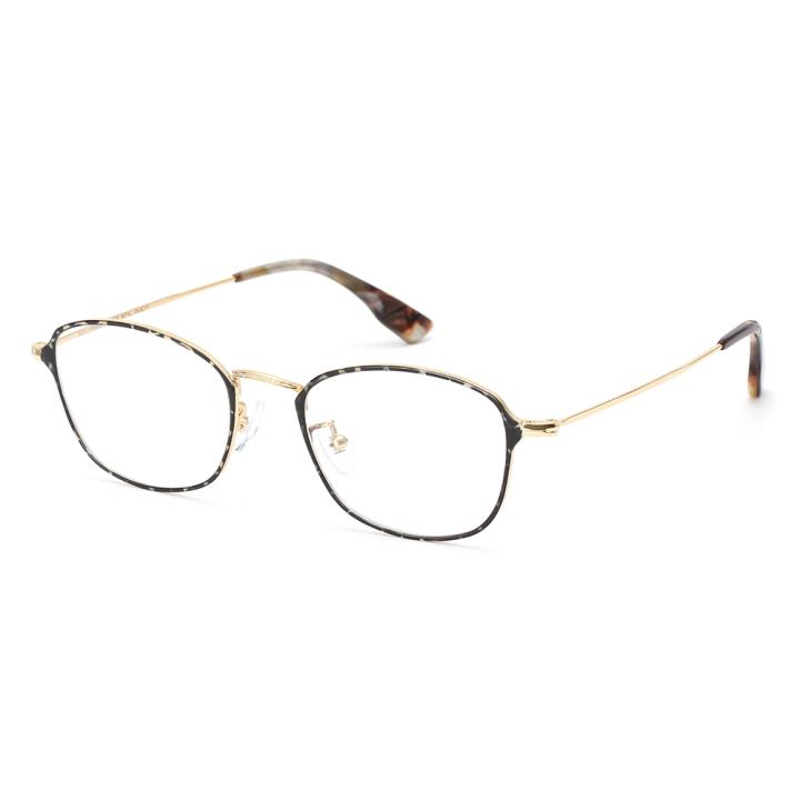 HAN COLLECTION光学眼镜架HN41023L C2  黑玳瑁