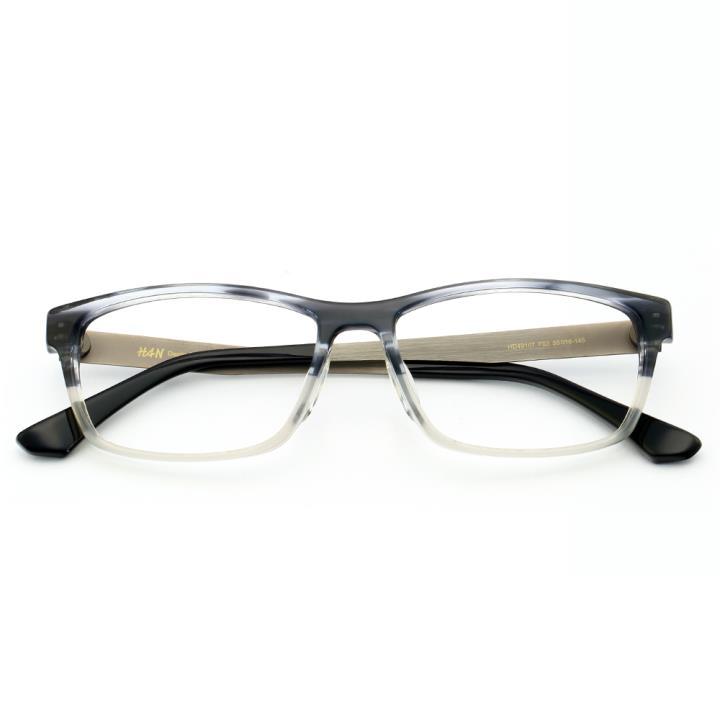 HAN时尚光学眼镜架HD49107-F03时尚玳瑁