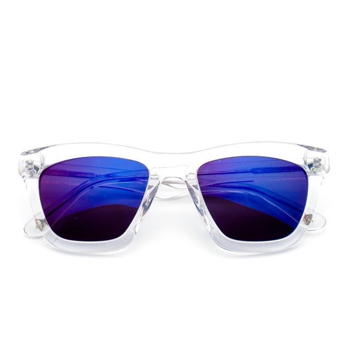 KD时尚太阳镜KD1430-S11  透明色