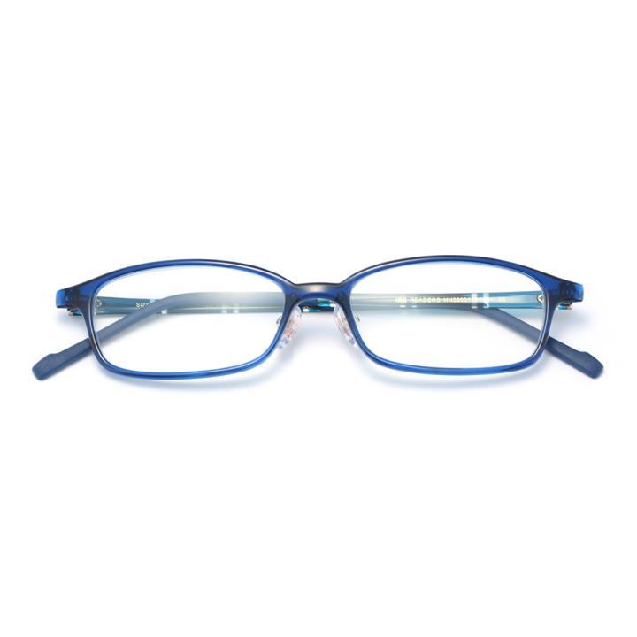 HAN READERS TR阅读眼镜-深蓝色(HN33001 C05/M)