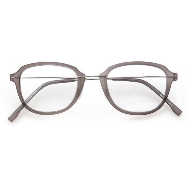 HAN时尚光学眼镜架HD3311-F02 枪灰色