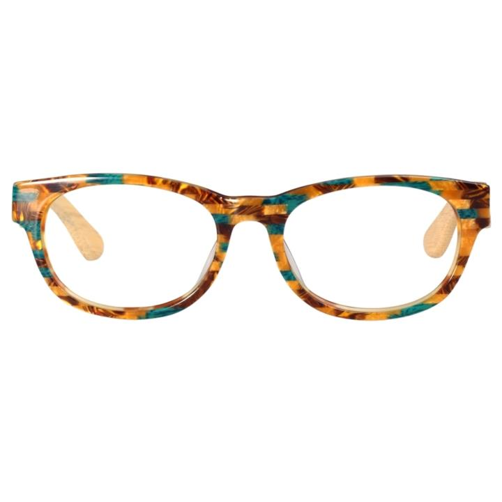 HAN时尚光学眼镜架HD2658-C2
