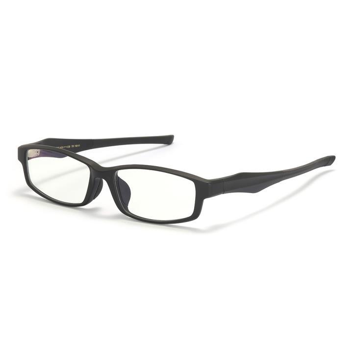 HAN COLLECTION光学眼镜架HN41016L C1 黑