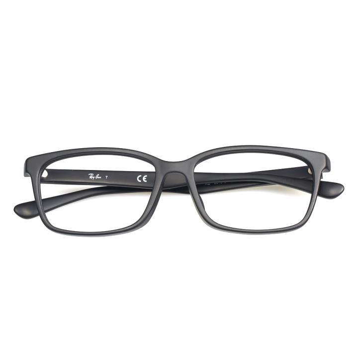RAY BAN雷朋板材框架眼镜ORX5319D-2477/55