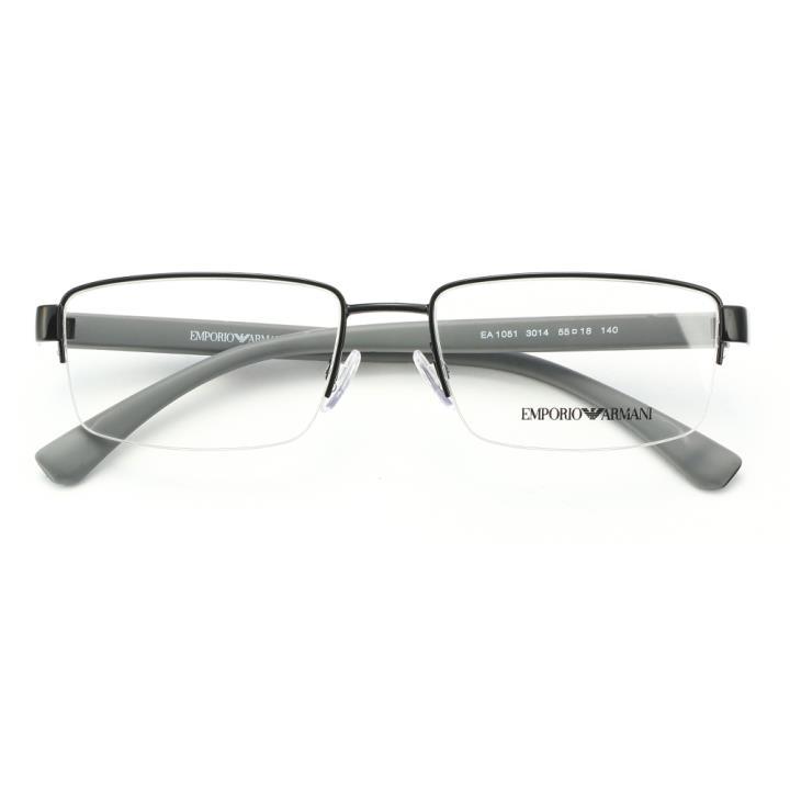 EMPORIO ARMANI框架眼镜 EA1051 3014 55