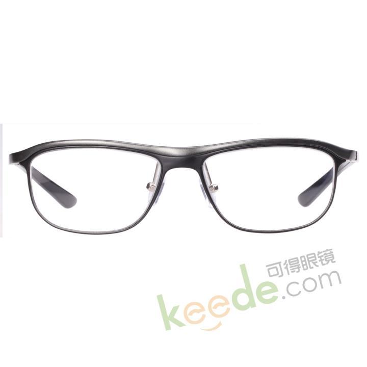 KD设计师超炫铝镁眼镜KD336B-C1