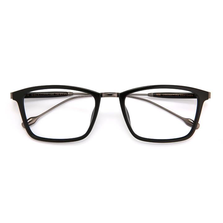 HAN COLLECTION光学眼镜架HN41048M C1 黑/枪