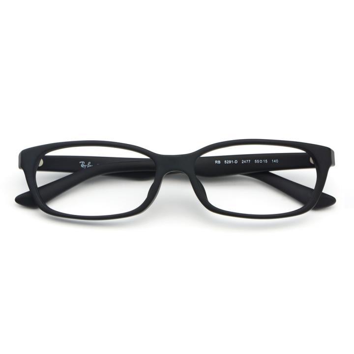 RAY BAN雷朋板材眼镜架ORX5291D 2477 55