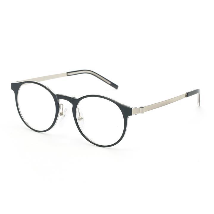 HAN COLLECTION光学眼镜架HN41003M C3 灰/透明