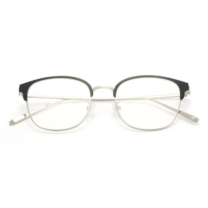 HAN COLLECTION光学眼镜架HD42081M C1 黑色