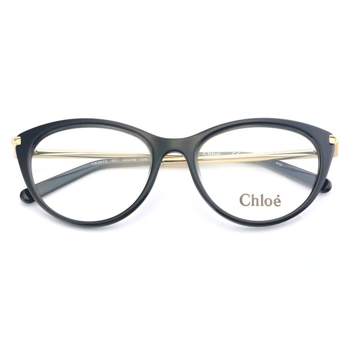 CHLOE框架眼镜CE2673 001 52