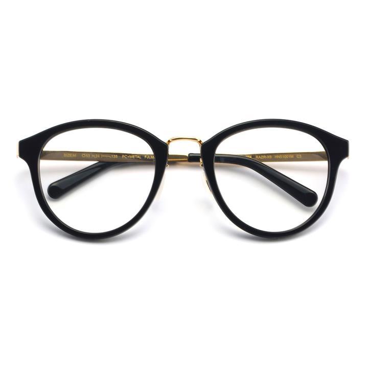 HAN RAZR-X9 PC太阳眼镜架-黑色(HN51001M C3)可配近视镜片