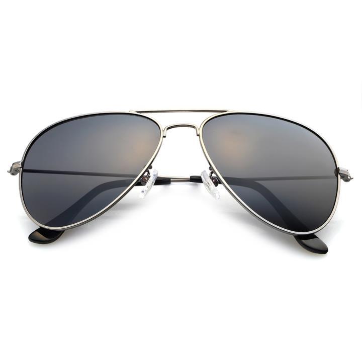 HAN时尚偏光太阳镜HD59312-S12 经典纯黑
