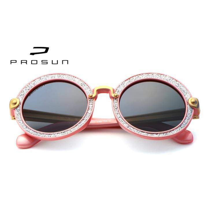保圣2016新款儿童偏光太阳镜PK2019-C31