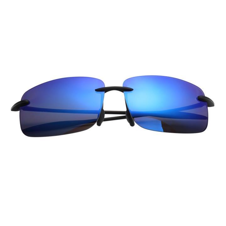 HAN MEGA-TR钛塑太阳镜-蓝(HD3301-S01)