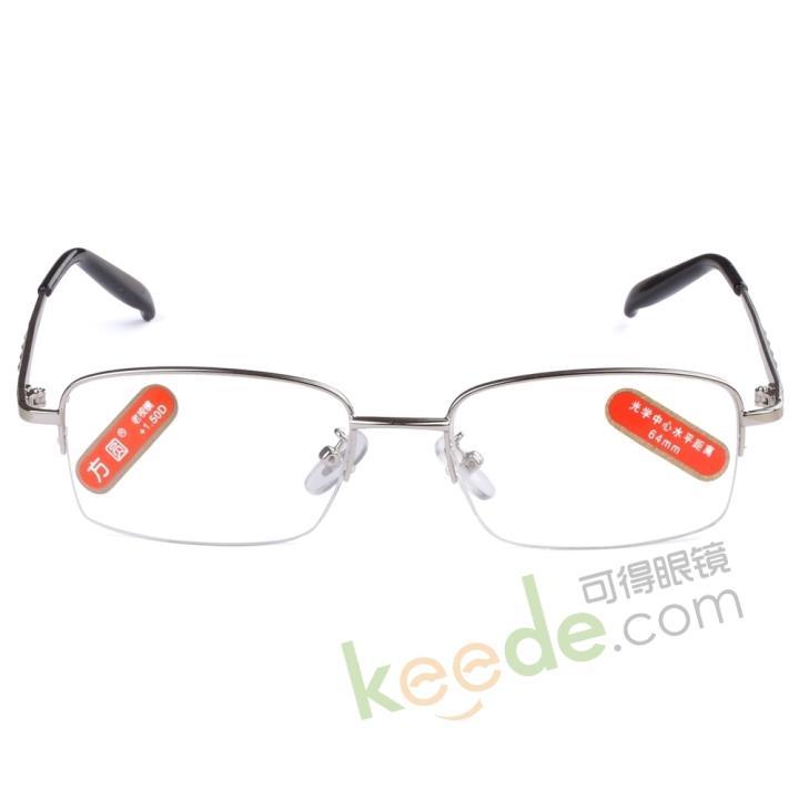 方圆双光老视镜6032(附送镜盒)