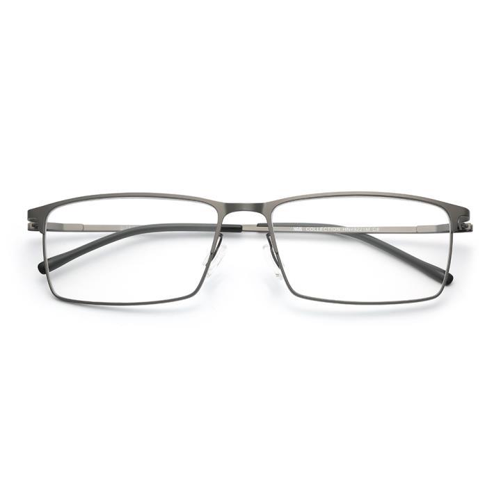 HAN COLLECTION光学眼镜架HN49221M C8 枪色