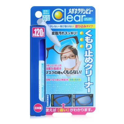 日本原装进口可立美镜片防雾剂/支