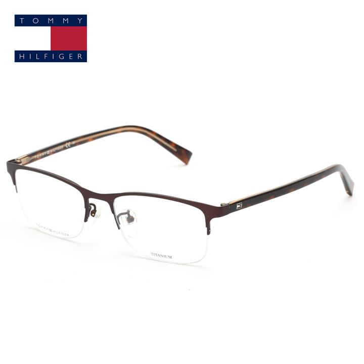 Tommy Hilfiger框架眼镜TH1464/F B0Q-5318 棕色