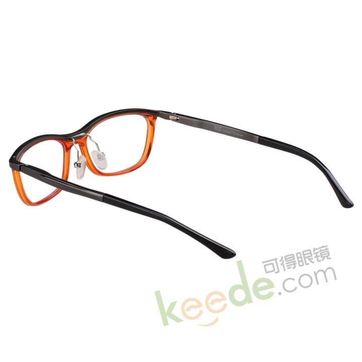 KD设计师时尚铝镁眼镜KD335B-C1