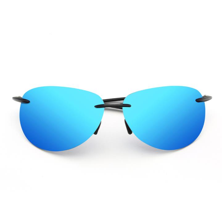 HAN时尚太阳镜-蓝片(HD3302-S01)