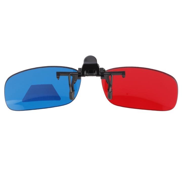 安视3D夹片180-7B红蓝