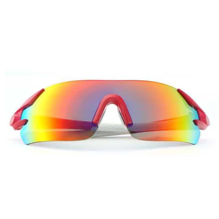 HAN TR防UV太阳镜-玫红色(HN59414-C2)