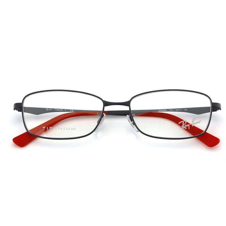 RAY BAN雷朋眼镜架0RX6320D 1170 55