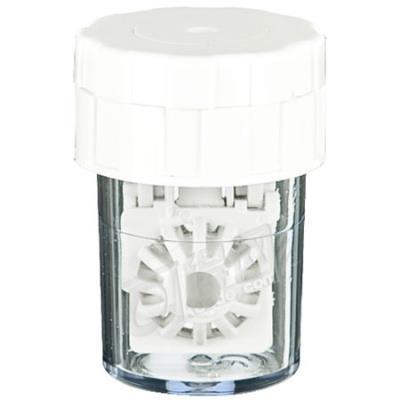 凯达隐形眼镜旋转型清洗器HL-872(颜色随机)