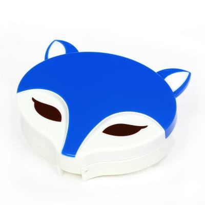 洁达隐形眼镜伴侣盒A-9011(颜色随机)