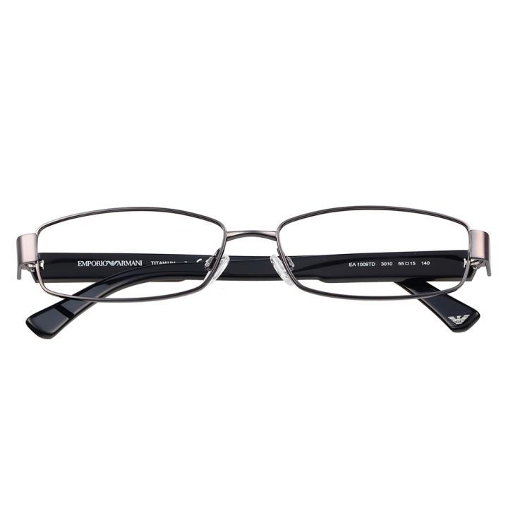 EMPORIO ARMANI框架眼镜0EA1009TD 3010  55