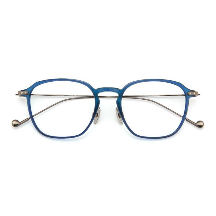 HAN COLLECTION光学眼镜架HN41045M C2 深蓝