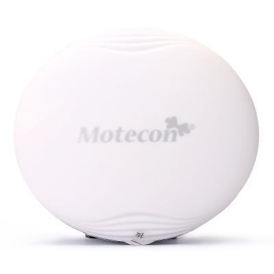 Motecon陌瞳超声波隐形眼镜自动清洗器-银色