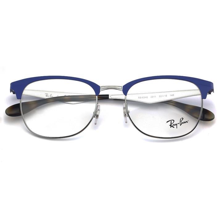 RAY BAN雷朋眼镜架0RX6346 2911 52