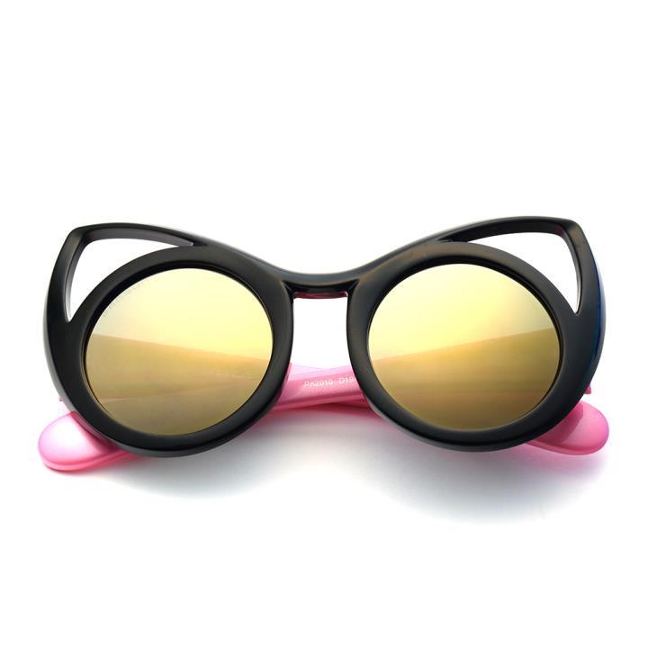 保圣2016新款儿童偏光太阳镜PK2010-D19