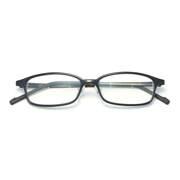 HAN READERS TR阅读老光眼镜-亮黑色(HN33001 C03/M)
