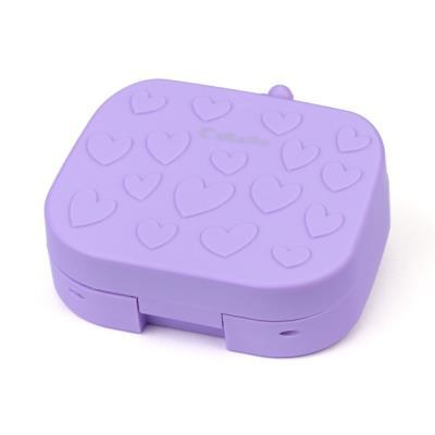 凯达隐形眼镜伴侣盒A-8029 紫