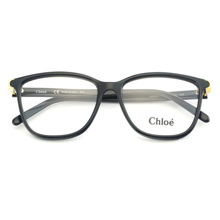 CHLOE框架眼镜CE2658 001 53