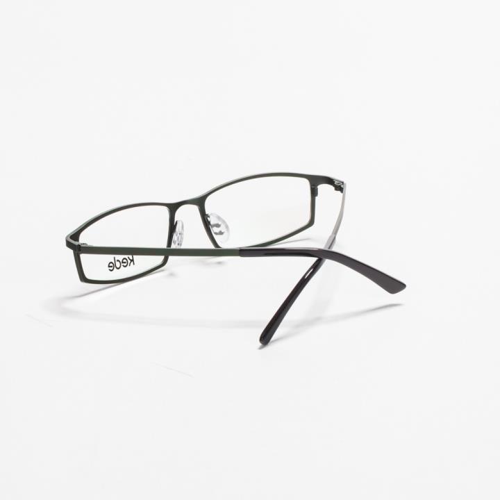 Kede时尚光学眼镜架Ke1422-F15  绿色