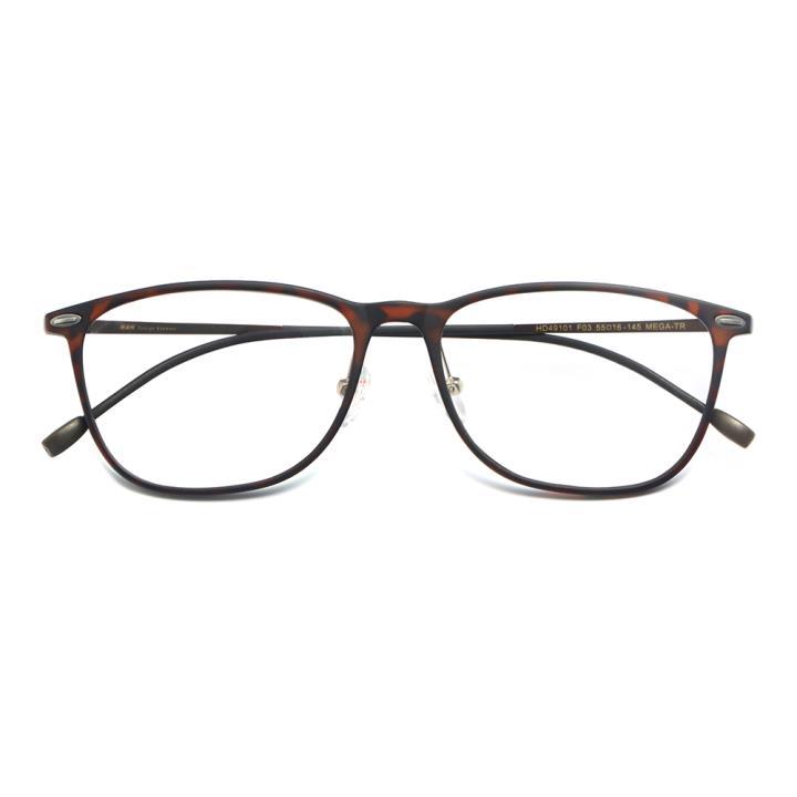 HAN时尚光学眼镜架HD49101-F03玳瑁