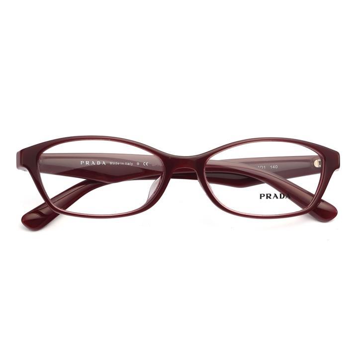 PRADA框架眼镜0PR 02SV 2AU1O154