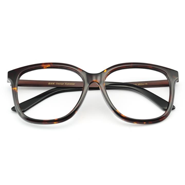 HAN SUNGLASSES太阳眼镜架HDX5803-C33 玳瑁