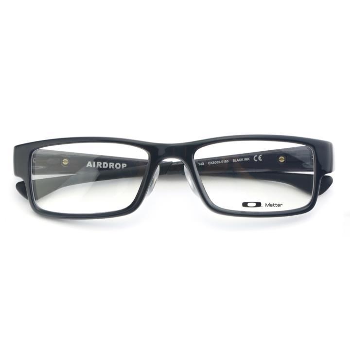 Oakley欧克利框架眼镜0OX8065 80650155
