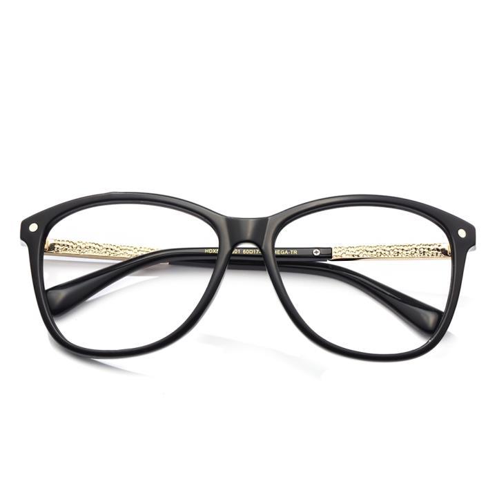 HAN SUNGLASSES太阳眼镜架HDX5802-C31黑色
