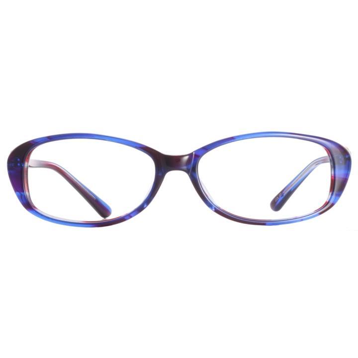 KD设计师手制板材金属眼镜kb021-C07